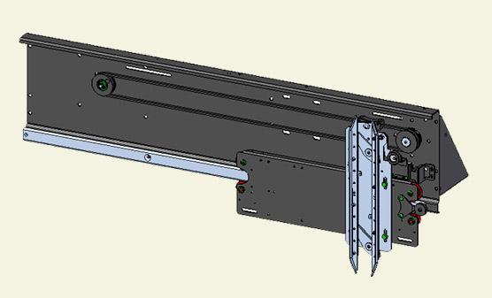 Car Door Side Opening